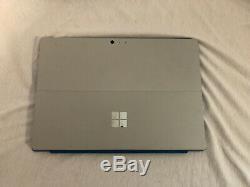 Microsoft Surface Pro 4 Core I5 6300u 2,4 Ghz 8 Go Mem 256 Go Hd Win10 Clavier
