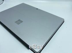 Microsoft Surface Pro 4 I5-6300u 2.5ghz 256go 8 Go 1724 Wi-fi 12.3 Withkeyboard
