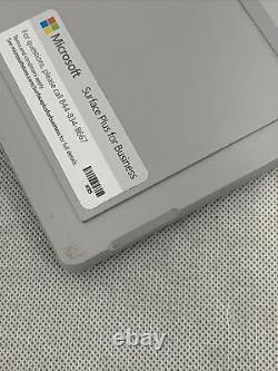 Microsoft Surface Pro 5 128 Go, 4 Go, Intel I5, Wi-fi, 12,3 Lire La Description
