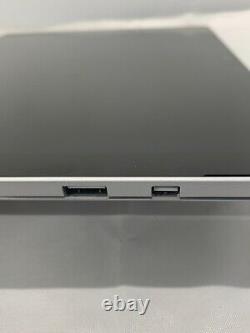 Microsoft Surface Pro 5 128 Go, Wi-fi, 12,3 Pouces Silver Read Description