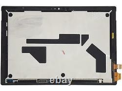 Microsoft Surface Pro 5 1796 Écran LCD Tactile Assemblage De Numériseur 12.3