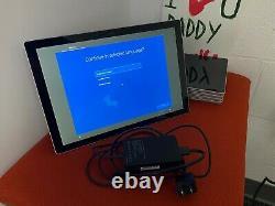Microsoft Surface Pro 5 1796 I5, 128 Go, 4 Go Save! Expédier Le Même Jour