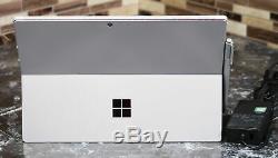 Microsoft Surface Pro 5 1796, I7-7660u16gb512gb Ssd + Clavier + Pen, Excellent