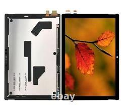 Microsoft Surface Pro 5 LCD Display Écran Tactile Numériseur Bildschirm Glas