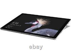 Microsoft Surface Pro (5ème Génération, 1796) Intel Core M 8 Go De Ram / 256 Go