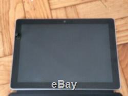 Microsoft Surface Tablet Go Ssd 128 Go 8 Go Ram Intel Pentium 4415y Argent
