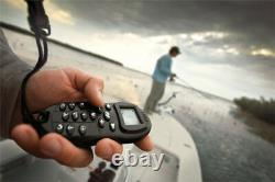 Minn Kota 1866350 I-pilot Remote De Remplacement Avec Écran LCD Rétroéclairé & Spot-lock
