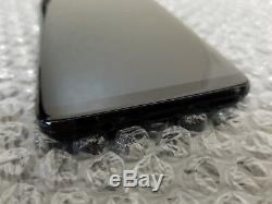 Mint Oem Samsung Galaxy S8 G950u G950 LCD Tactile Digitizer Écran Noir + Cadre