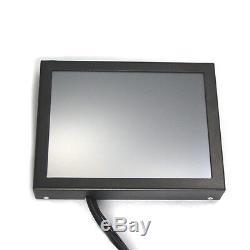 Moniteur À Cadre Ouvert Sdc Of-t8 20cm 8 LCD Tft Pour Einbau Industrie