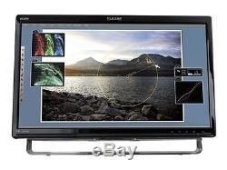 Moniteur À Écran Tactile LCD 24 Led Planar Pxl2430mw 169 5 Ms (997639900)