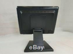 Moniteur LCD À Écran Tactile Epos 15