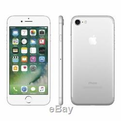 New Apple Iphone 7 32go Spacegrau 4.7 LCD Débloqué Smartphone 12m Garantie
