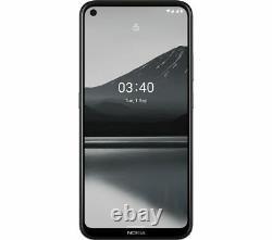 Nokia 3,4 32 Go Currys De Charbon De Bois