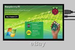 Nouveau 11,6 Affichage 1920x1080 Écran Ips Tactile LCD Hdmi Pour Raspberry Pi Win10