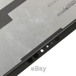 Nouveau 12.3 Pièces D'assemblage Du Numériseur Avec Écran Tactile LCD Pour Microsoft Surface Pro 5 1796