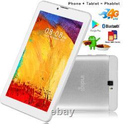 Nouveau! 4g Smartphone Déverrouillé 7.0 LCD Android 9.0 Pie Tablette Pc At&t / T-mobile