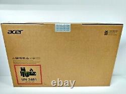 Nouveau Acer Spin 3 2 En 1 Laptop 14 Touch Hd LCD Amd Ryzen 3 4 Go Ram 128 Go Ssd