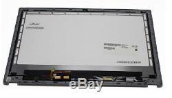 Nouveau Cadre De Lunette De Numériseur Pour Écran Tactile LCD Acer Aspire V5-571p 15.6 Led