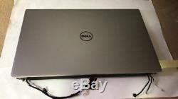 Nouveau Dell Xps 13-9350 Modèle P54g 13,3 Qhd Assemblée LCD Plein Écran Tactile P54g002