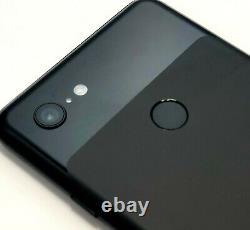 Nouveau Google Pixel 3 XL At&t T-mobile Sprint Verizon Gsm+cdma Factory Débloqué
