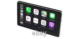 Nouveau Pioneer Dmh-wt76nex Media Player 9 LCD + Sxv300v1 Sirius XM + Nd-bc8 Camera