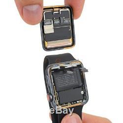 Nouveau Pour Le Numériseur D'écran Tactile De La Série 3 38mm D'apple Watch