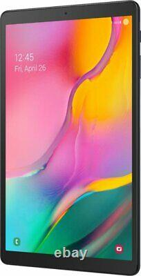 Nouveau Samsung 10.1 Full Hd Galaxy Tablet Octa-core 1.60ghz 128gb+wifi+bluetooth