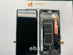 Nouveau Samsung Galaxy Note 9 N960 N960u LCD Écran Tactile Digitizer Remplacement Oem