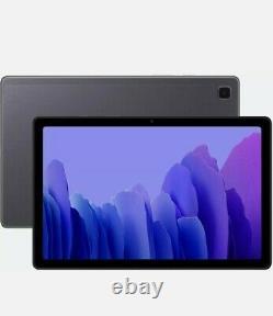 Nouveau Samsung Galaxy Tab A7 10,4 32 Go Tablette Déverrouillée Wifi Seulement