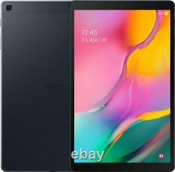Nouveau Samsung Galaxy Tab A 10.1 Octa Core 128go Wifi Gps Pc Sync Kid-friendly