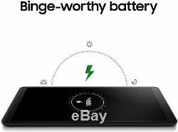 Nouveau Samsung Galaxy Tab A 10.1 Octa De Base 32go Wifi Gps Pc Sync Kid-friendly