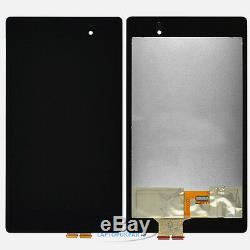 Nouveau Véritable Asus Google Nexus 7 II 2ème Gen 2013 Digitizer LCD Remplacement De L'écran