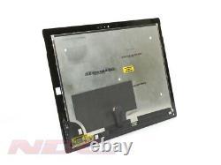 Nouveau Véritable Microsoft Surface Pro 3 Remplacement LCD Screen+touch Digitizer 1631