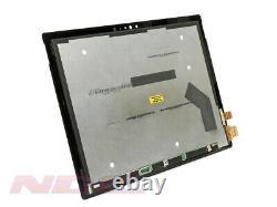 Nouveau Véritable Microsoft Surface Pro 4 LCD Screen+touch Digitizer 1724 25-pin