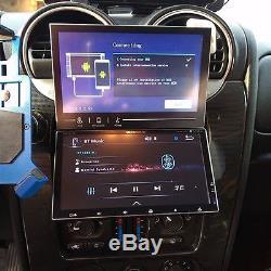 Nouveaux Écrans De Navigation À Double Écran LCD Avec Navigation Gps Vrn-dd7hb 2-din Soundstream