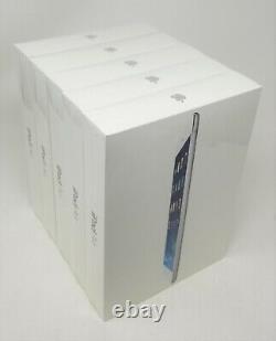 Nouvel Apple Ipad Air 1st Gen (a1475) 16go (wi-fi + Cellulaire) Tablet Me998ll/a