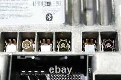 Oem 8.4 Affichage Radio Écran Tactile Unité De Tête LCD Vp4 Na Harman