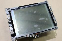 Oem 8.4 Radio Dash Affichage Écran Tactile Tête Unité LCD Vp4 MX Harman