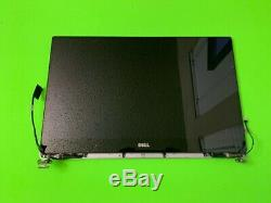 Oem Dell Xps 9550 9560 Precision 5510 4k Uhd Led Écran Tactile Affichage De L'écran LCD
