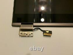 Oem HP Spectre X360 15-bl 15-bl012dx 4k Uhd Écran Tactile Écran LCD Panneau D'affichage
