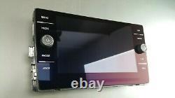 Orig Vw Passat B8 Découvrir Media Touchscreen Bedieneinheit 8 Mib2 5g6919605a