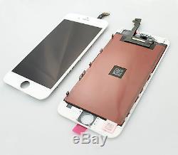 Original Iphone 6 Écran LCD Écran Tactile Bildschirm Glas Retina Weiß White Neu