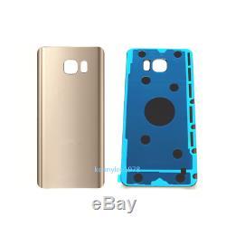 Par Samsung Galaxy Note 5 N920f Écran Tactile D'affichage À Cristaux Liquides Schermo + Frame Oro + Cover