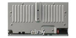 Pioneer Dmh-240ex Double 2 Din Mp3/wma Lecteur Multimédia Numérique 6.2 LCD Bluetooth