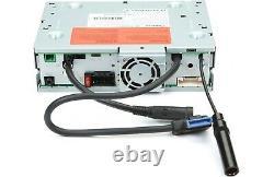 Pioneer Dmh-wc6600nex Rb 1 Lecteur Multimédia Numérique Din Modulaire 9 Hd LCD Capacitif