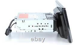 Pioneer Dmh-wt76nex Rb 1 Lecteur Multimédia Numérique Din 9 Hd Flottant LCD Capacitif