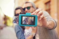 Polaroid Snap Tactile Instantané Imprimer Appareil Photo Numérique Avec Écran LCD Et Zink Zéro Encre