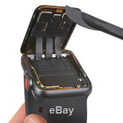 Pour Apple Watch Series 3 (gps + Cellular) Ecran Tactile Digitizer 42mm
