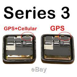 Pour Apple Watch Series 3 (gps) Numériseur D'écran Tactile 42mm, Royaume-uni