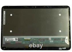 Pour Écran LCD Tactile Dell Xps 12 9q33 Avec Cadre Assemblage Lp125wf1-spa3